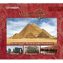 CD WISSEN - Reise durch die Weltgeschichte. 3. Jahrtausend v. Chr., 1 CD