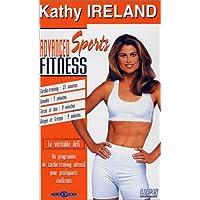 Kathy Ireland : Advanced sports