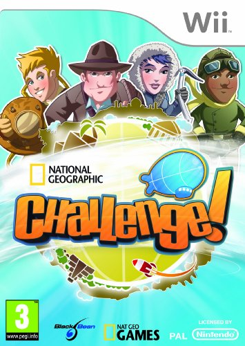 national-geographic-challenge-wii