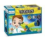 telescope enfant Buki - 9004 - Mini Sciences - Telescope