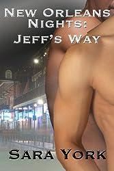 New Orleans Nights: Jeff's Way