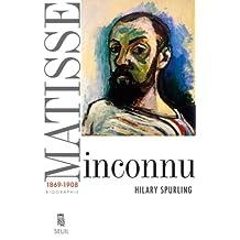 Matisse 1869-1908