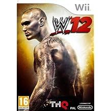WWE '12 (Wii) [Importación inglesa]