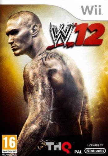 WWE 12 [UK Import] (Wii Wwe 12)