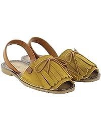 KOALA BAY Women's Fortaleza Open Toe Sandals