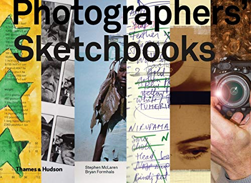Photographers' Sketchbooks