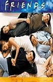 Friends: Series 7 - Episodes 5-8 [VHS]