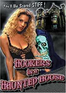 Hookers in a Haunted House [Import anglais]