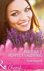 Fortune's Perfect Valentine (Mills & Boon Cherish) (The Fortunes of Texas: All Fortune's Children, Book 2)