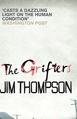 The Grifters por Jim Thompson