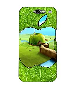 INFOCUS M812 Printed Cover By instyler