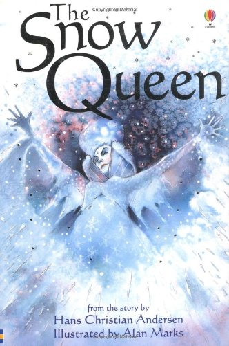 The Snow Queen: Gift Edition (3.2 Young Reading Series Two (Blue))