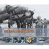 Die Knullenkopfstaffel: Fernaufklärung mit der 1. Staffel/Aufklärungsgruppe 123 über Frankreich, Großbritannien, dem Mittelmeer und über dem Reich (Flechsig - Geschichte/Zeitgeschichte)