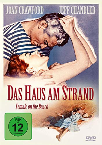 Das Haus am Strand (Female on the Beach)