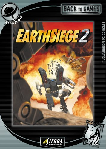 Earthsiege 2 [Back to Games]