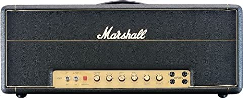 Marshall 1959HW Plexi Handwired Super Lead 100W Valve Head