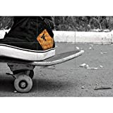 SKATEBOARD NEW GIANT WALL ART POSTER PLAKAT DRUCK PRINT X1404