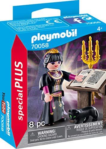 Playmobil SpecialPlus 70058 Figura de construcción - Figuras de construcción