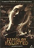 Bangkok Haunted [DVD]