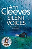 Silent Voices (Vera Stanhope 4) by Ann Cleeves