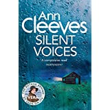 Silent Voices (Vera Stanhope, Band 4)
