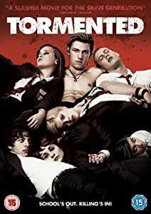 Tormented [DVD]