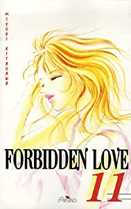 Forbidden Love Edition simple Tome 11