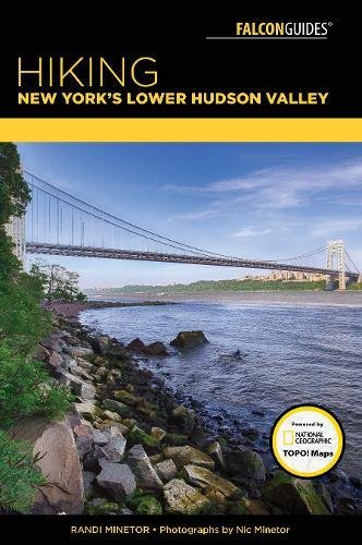 Hiking New York's Lower Hudson Valley