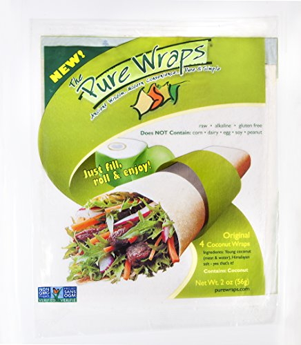 Coconut-Wraps-Low-Carbohydrate-Sugar-Grain-Free-BreadTortilla-Alternative-Healthy-Easy-Safe