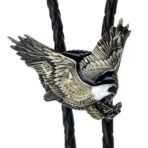Corbata Eagle, Western