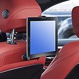 VonHaus Support pour appuie-tête de voiture compatible avec les tablettes iPad Android Nexus Kindle Smartphone Galaxy Note
