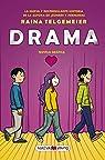 Drama ) par Telgemeier