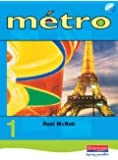 Metro 1 Pupil Book Euro Edition: Pupil Book Level 1 (Metro for 11-14)