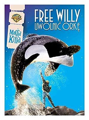 Free Willy - Ruf der Freiheit [DVD] (Deutsche Sprache. Deutsche Untertitel)