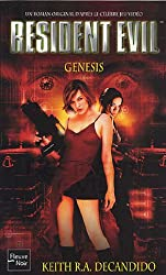 Resident Evil, Tome 8 : Genesis