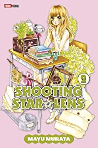 Shooting Star Lens Edition simple Tome 2