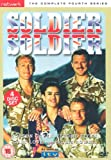 Soldier Soldier - The Complete Series 4 [DVD]