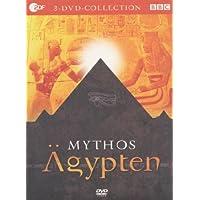 Mythos Ägypten Box (3 DVDs)