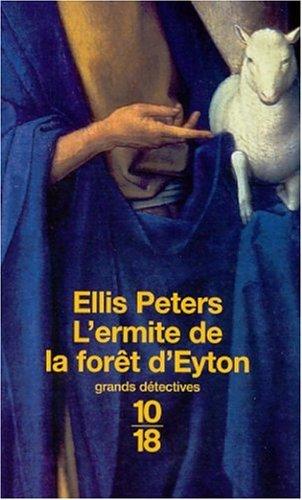 l'ermite de la forêt d'Eyton