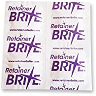 Retainer Brite Muestra (x 20 Tabletas.)