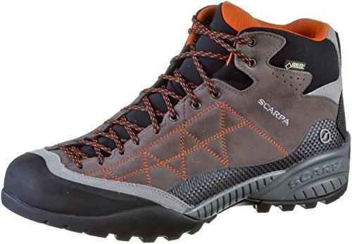Scarpa Schuhe Zen Pro Men braun/orange