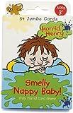 Paul Lamond Horrid Henry Smelly Nappy Card Game