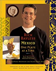 Mexico One Plate at A Time: One Plate at a Time (Hardback) - Common
