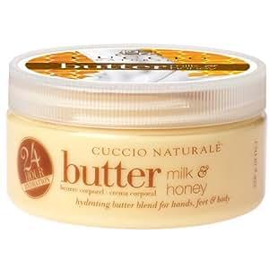 Cuccio Naturale Butter Blend Treatment Milk & Honey - 240ml