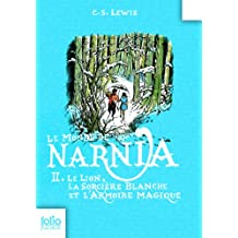 Le Monde de Narnia, II:Le Lion, la Sorcière blanche et l'Armoire magique