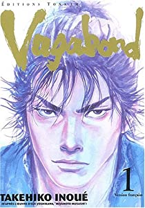 Vagabond Edition simple Tome 1