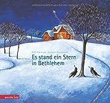 Es stand ein Stern in Bethlehem - Willi Fährmann