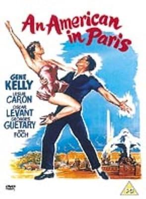 An American In Paris [UK Import]