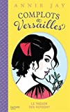 """Afficher """"Complots à Versailles n° 4 Le trésor des Rovigny"""""""