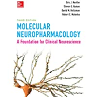 Molecular Neuropharmacology: A Foundation for Clinical Neuroscience, Third (Cognitive Enhancer)